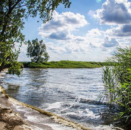 Bildband Ein Jahr auf Usedom Warthe Andreas Dumke