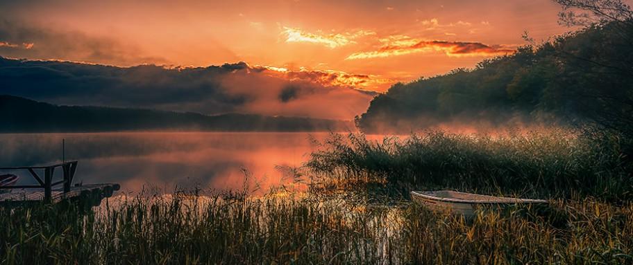 Bildband Ein Jahr auf Usedom Wolgastsee Jan Kubea